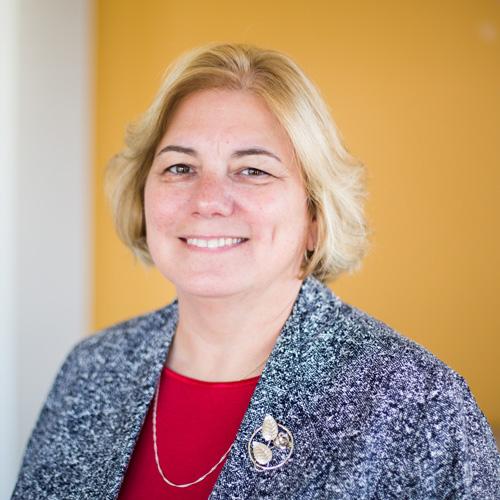 Dr. Kathryn Hajj, MD